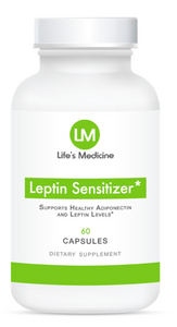 Leptin Sensitizer