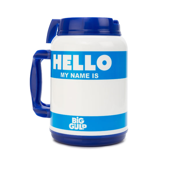 Big Gulp Insulated Travel Mug (52 oz)
