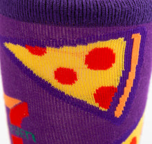 Load image into Gallery viewer, 7-Eleven Men's Novelty Socks, Men's Shoe Size 8-12