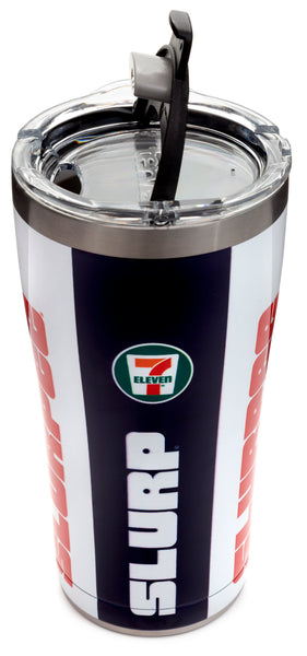 Tervis- 80s Slurpee Steel Insulated Tumbler with Lid (20 oz)
