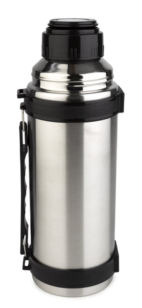 Classic Double Wall Stainless Steel Vacuum Insulated Bottle (32oz)