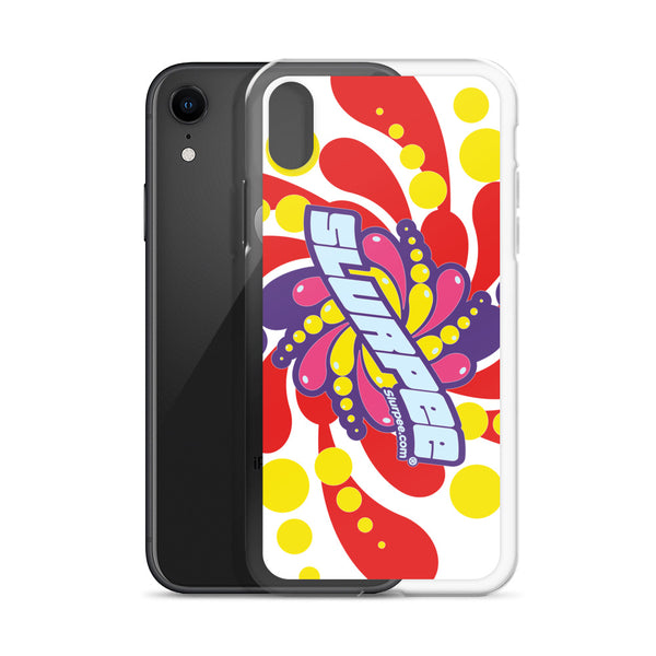 Slurpee iPhone Case iPhone 6/6s, 7/7+, 8/8+, X/XS/XR