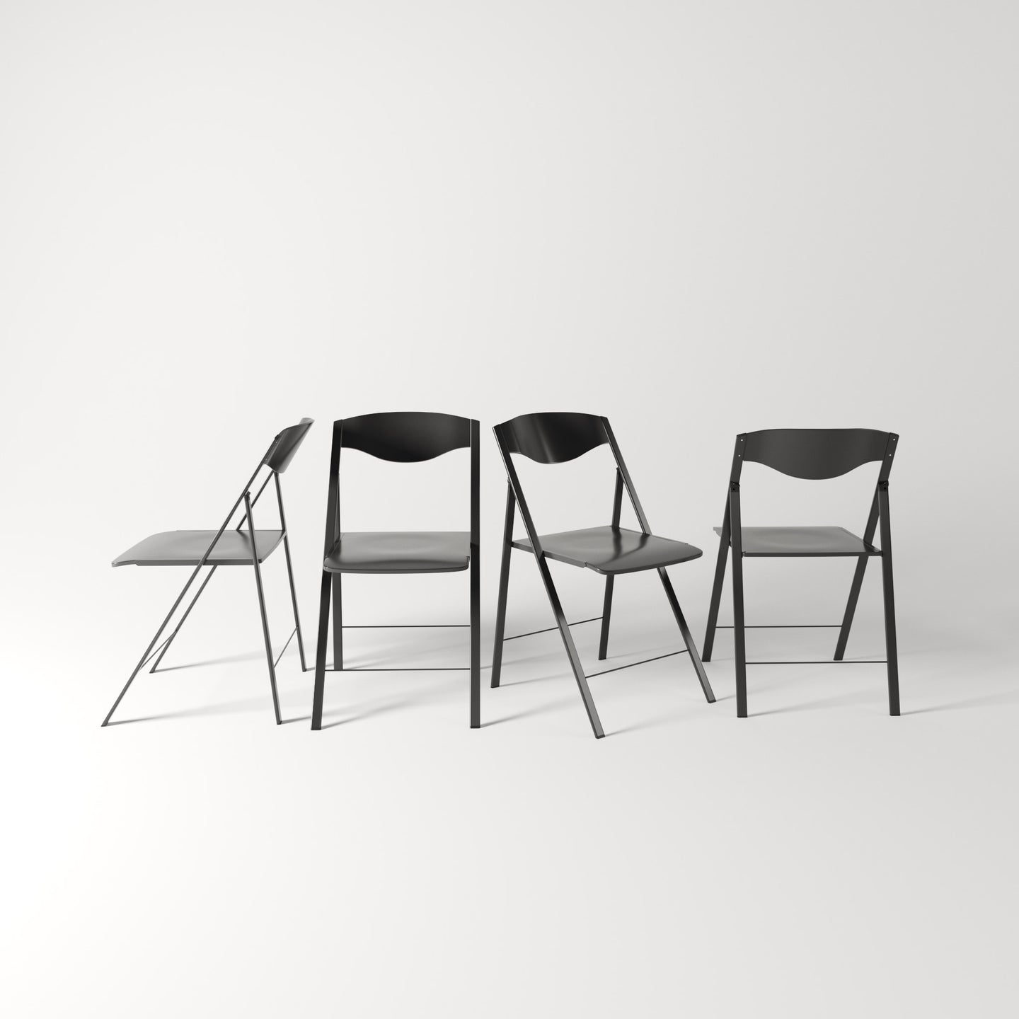 Magro Chairs - 4 pack