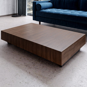 Span Table - Space Saving Coffee table