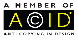 A member of Acid (anti copying in design)