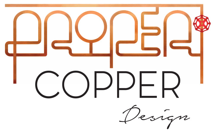 Proper Copper Design