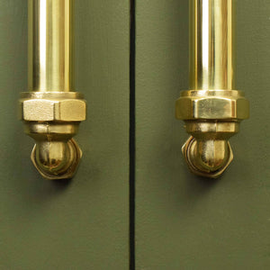 brass_pillar_pull_handles_luxury_brass_polished_door_pull_industrial_bolts_detail