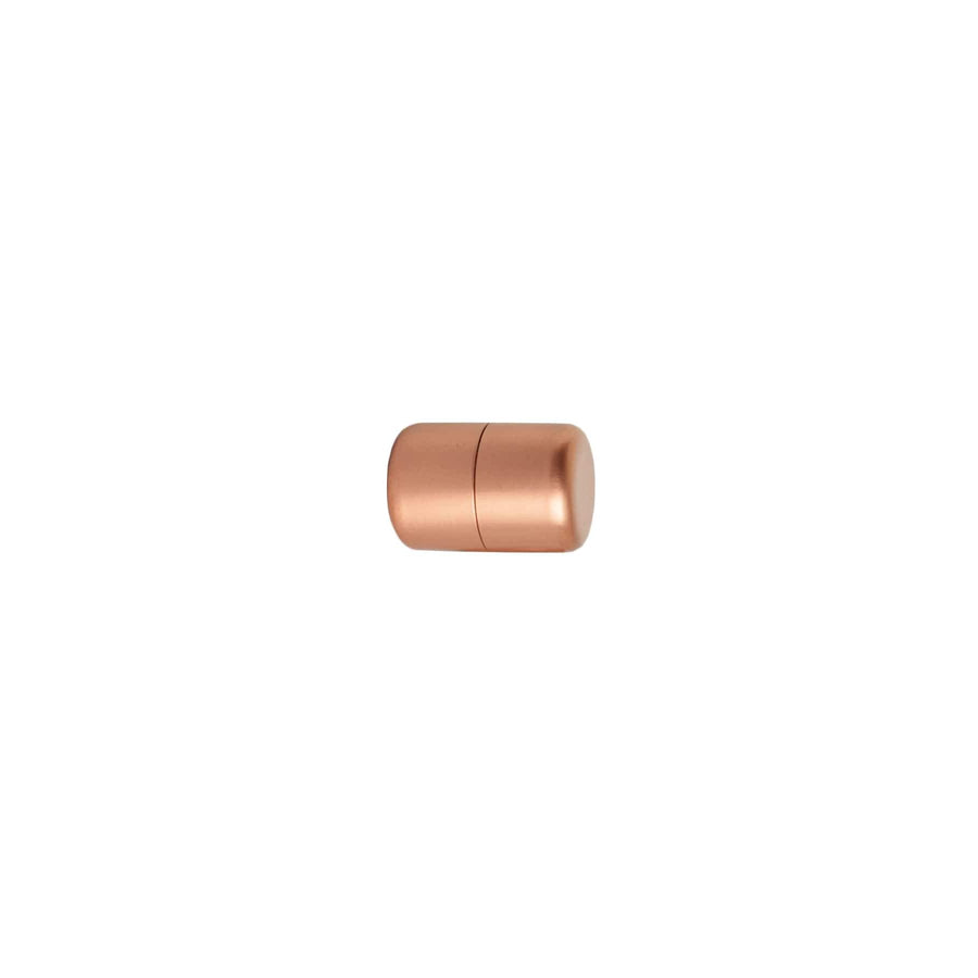Side Knob - Proper Copper Design