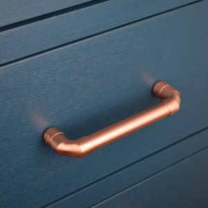 copper pull-proper copper design-drawer pulls-door pulls-copper pulls-copper handles-khan erkeksoy-antimicrobial copper-knobs and pulls