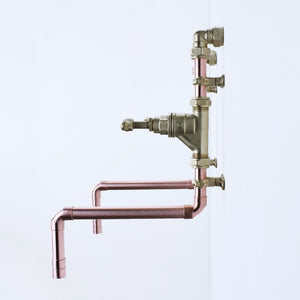 Layou Copper Taps - Proper Copper Design