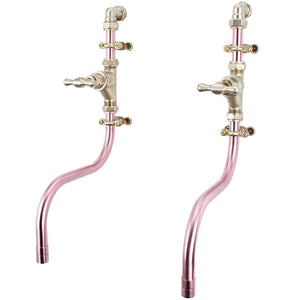 Tiete Copper Taps - Proper Copper Design