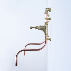 Copper Taps - Tiete - Proper Copper Design