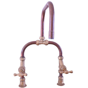 copper taps-propercopperdesign-handmade-UK-Brighton-Bespoke-custom-kitchen-bathroom-brass-weathered-designer-vintage-Australia-London-