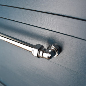 Chrome Pull Handle