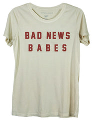 bad news babes-FEATHERHEARTS