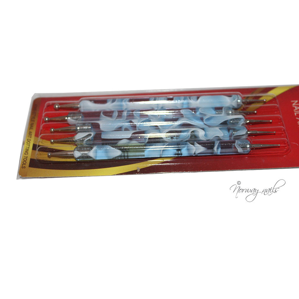 Dotting Tool set of 5
