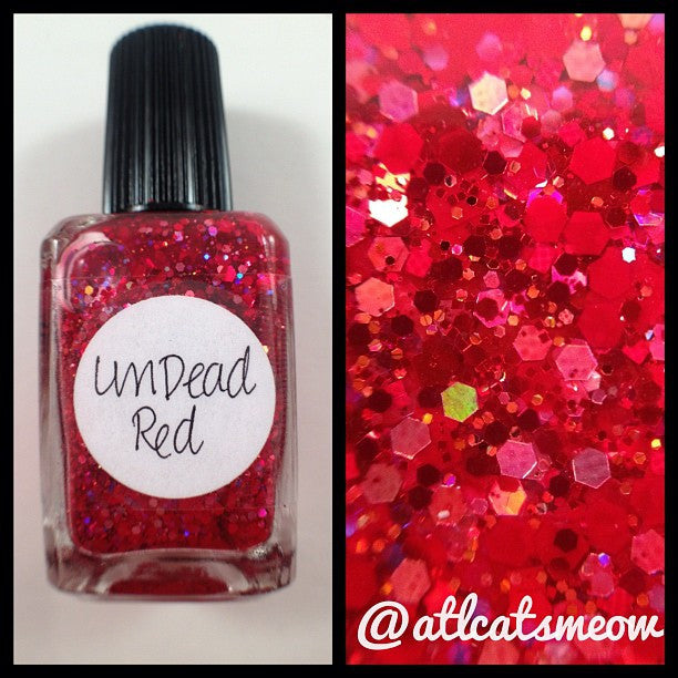 UnDead Red