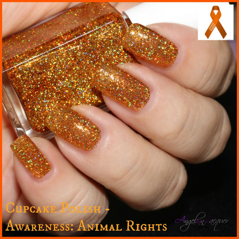 Awareness: Animal Rights