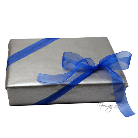 Giftwrap your order