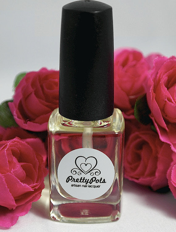 Scented Cuticle Oil