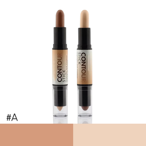 Contour kiss beauty
