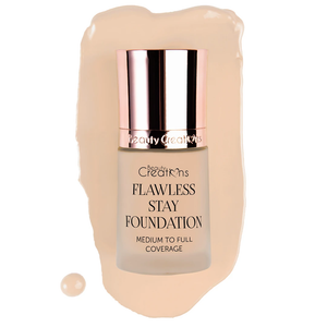 Flawless Stay Foundation 3.0