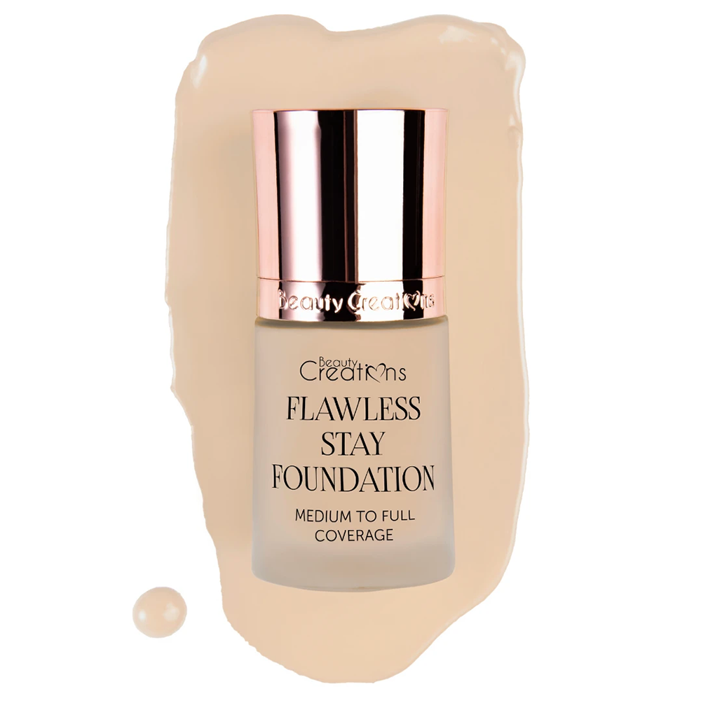 Flawless Stay Foundation 2.5