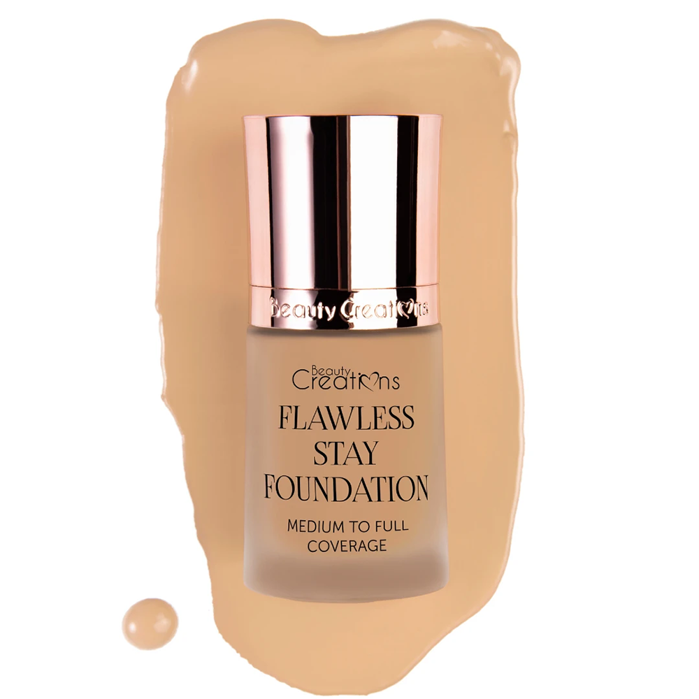Flawless Stay Foundation 6.0