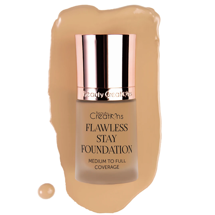 Flawless Stay Foundation 5.5