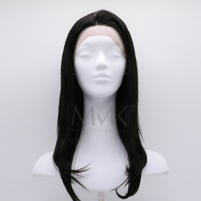 LACE FRONT 13X4 NATURAL - 10A