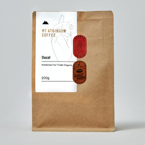The Decaf Subscription