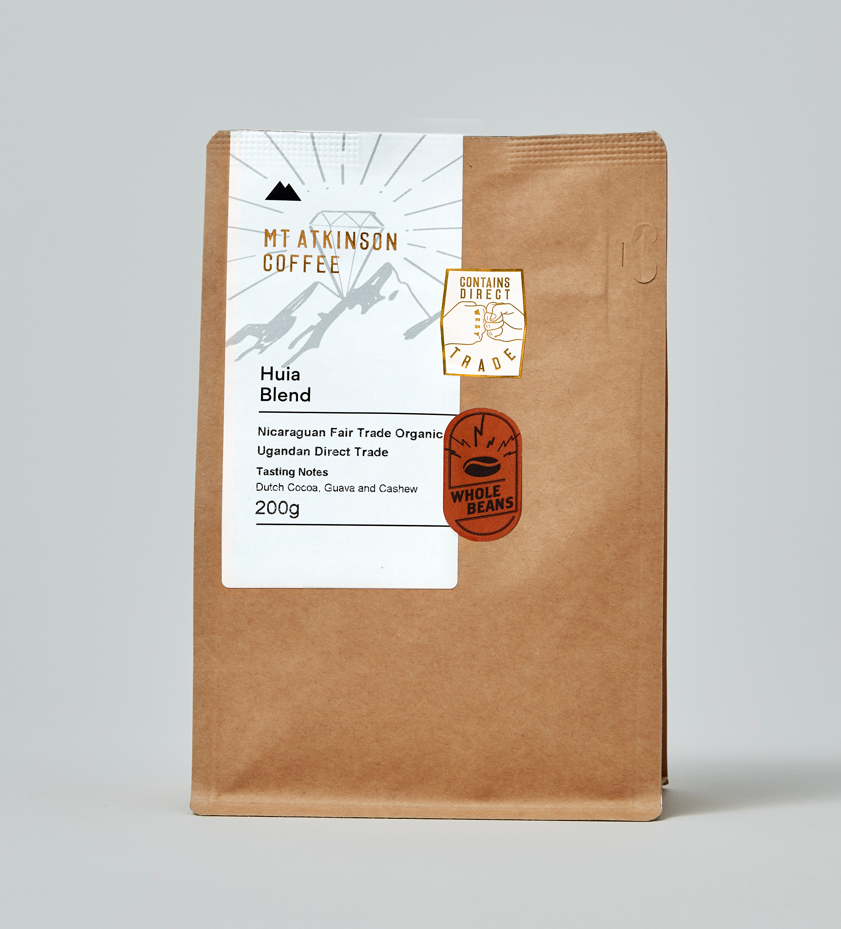 The Huia Blend Subscription