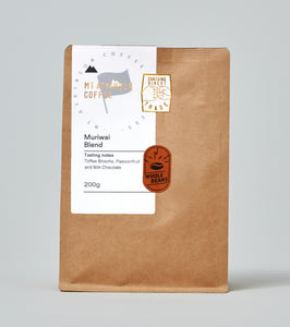The Muriwai Blend Subscription