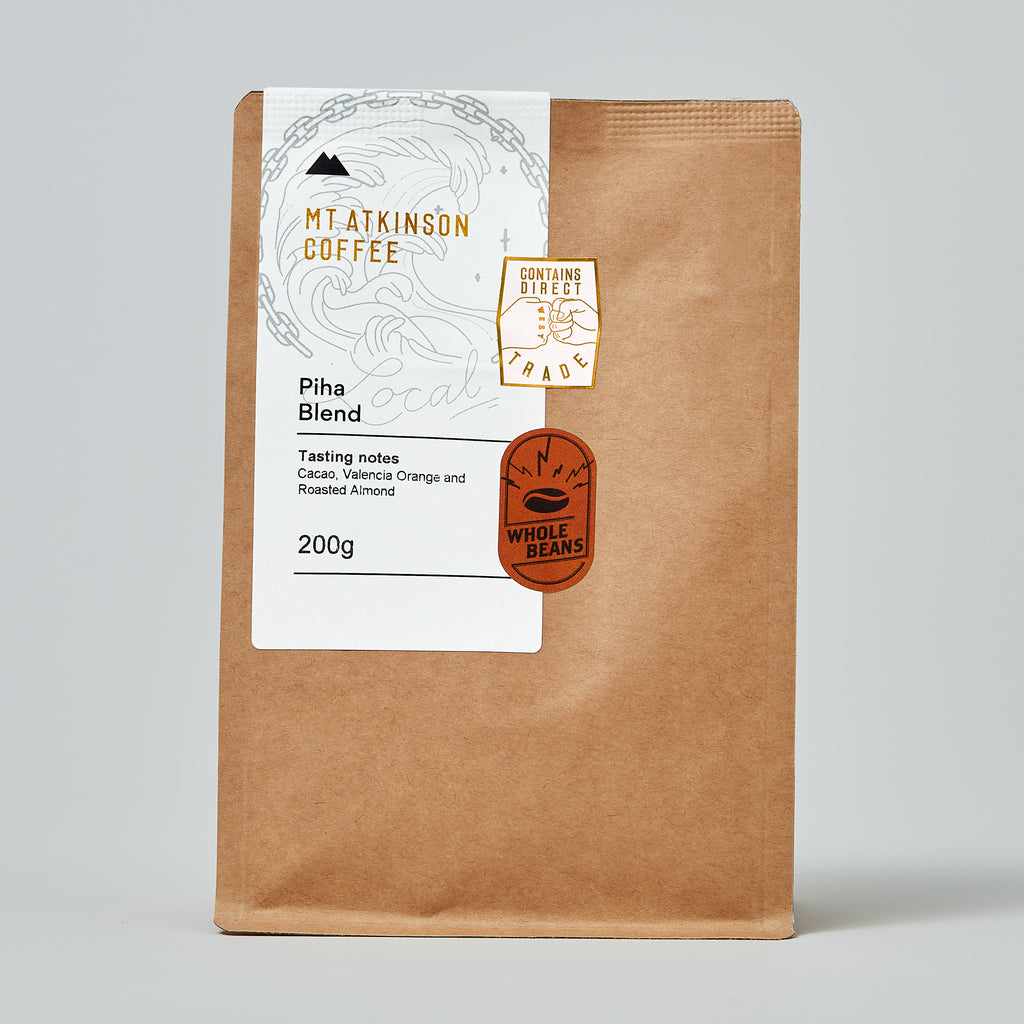 The Piha Blend Subscription
