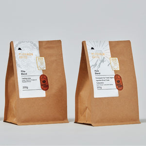 West Coast Blend Subscription