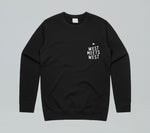 West meets West - Crew Neck