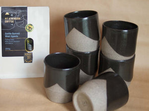Thea Tumbler // Direct Trade Coffee COMBO DEAL