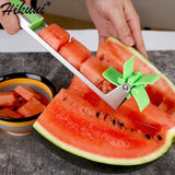 Novel Watermelon Block Cutter
