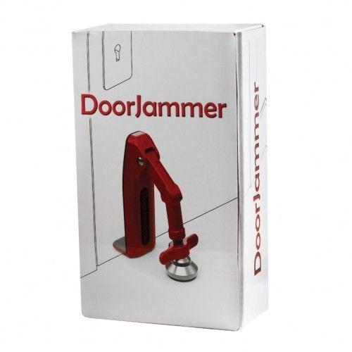 Door Jammer Portable Security Device