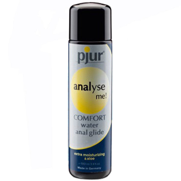 Analyse Me! Anal Water Glide 100ml
