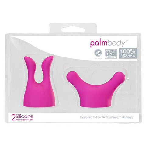 Palm Body Accessories Set