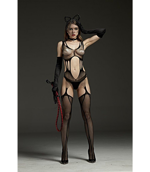 Veil Body Stocking
