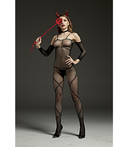 Devil Body Stocking