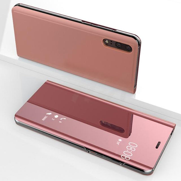 Mirror Phone Case For Huawei - Phonocap