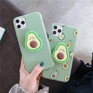 Avocado Phone Case - Phonocap