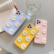 Load image into Gallery viewer, Daisy Flower Phone Case - Phonocap
