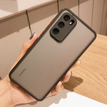 Load image into Gallery viewer, Semi-transparent Huawei Phone Case - Phonocap