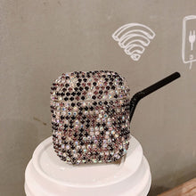 Load image into Gallery viewer, Luxury Strass Airpods Case - Phonocap