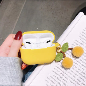 Fruits Airpods Case pro - Phonocap