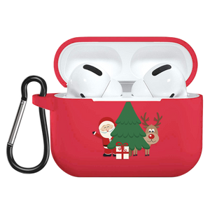 Christmas Gifts AirPods pro Case - Phonocap